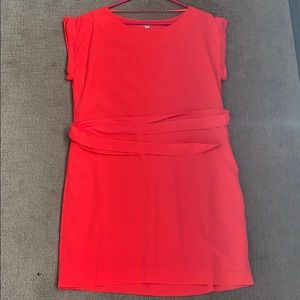 Gap t-shirt style dress with pockets
